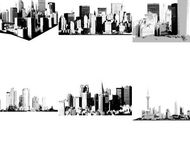 Cityscape PS Brushes
