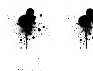 Splat SprayCan brushes