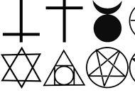 Religious brushes
