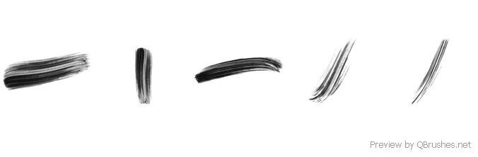 Hairy Brushes