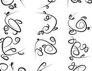Love A Swirl – 25 brush Set