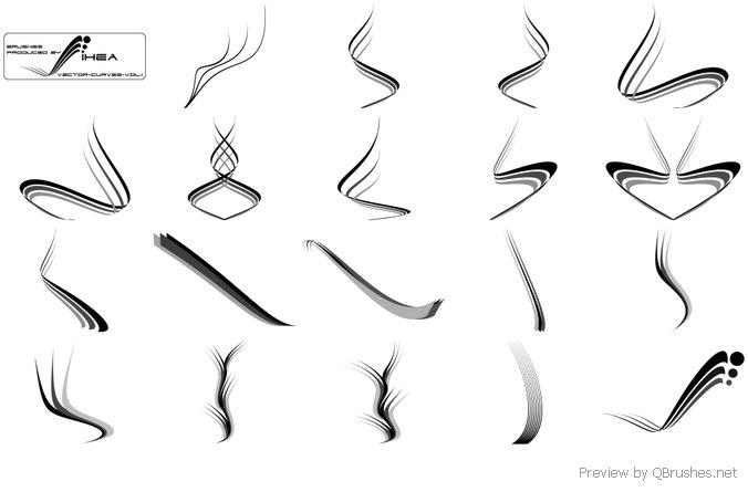 Vector Curves