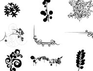 23 Decoration brushes