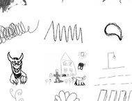Doodles & Scribbles