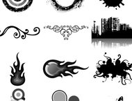 Vectorpack  Brushes