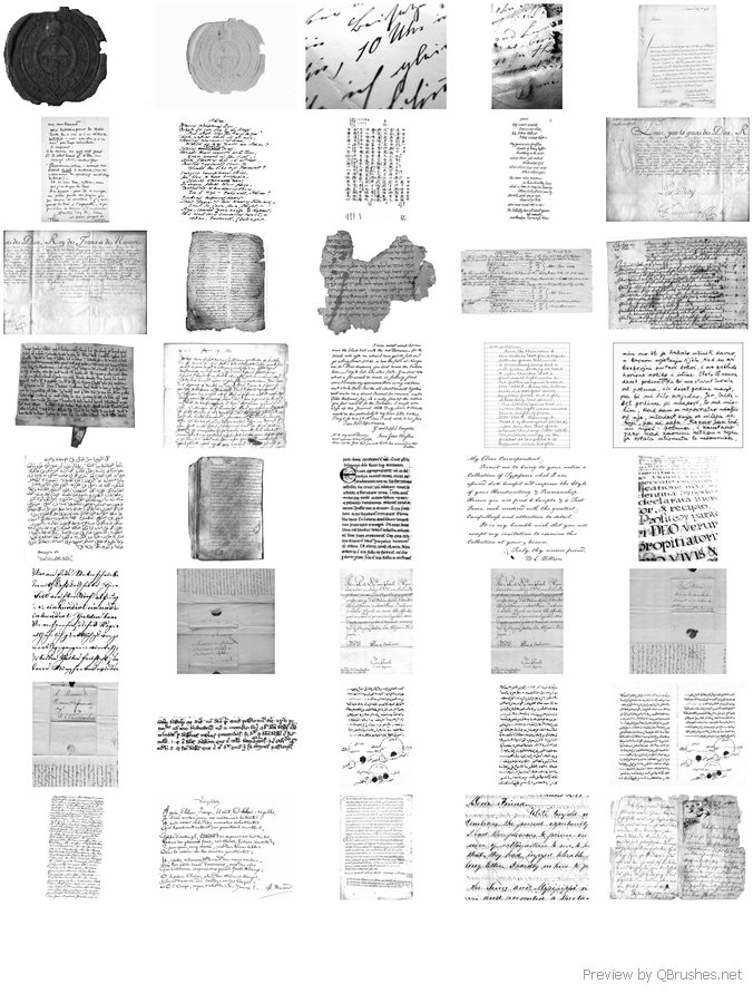 A manuscripts