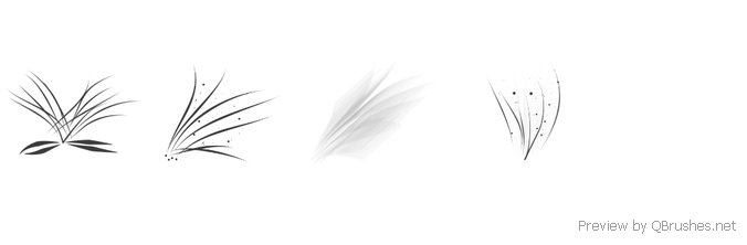 Abstract Brushes Vol 2