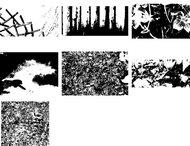 Nature Grunge Textures