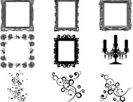 Baroque brush pack
