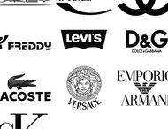 Fashion logos brushes