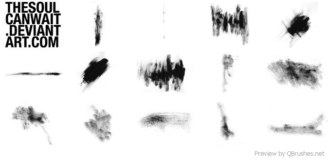 Angry Painter Brushes 2