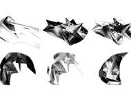10 Crystal Photoshop set