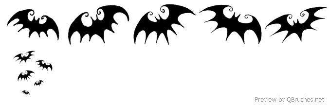 Bats brush