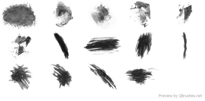 SimpleSmudges  Brushes