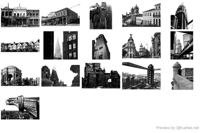 Unusual Cityscapes The Next