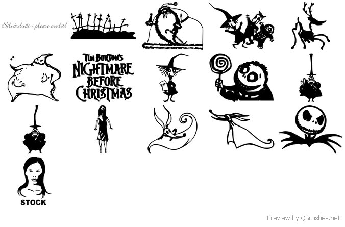 The nightmare before