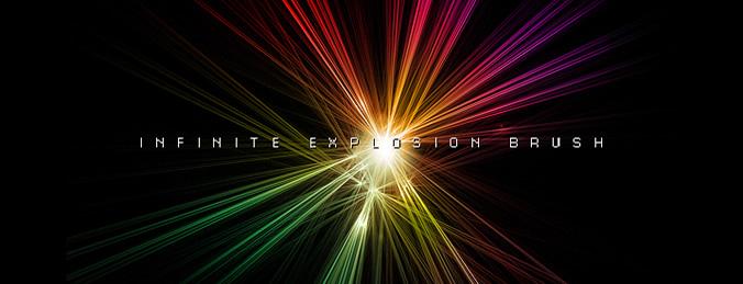 Explosion Brush
