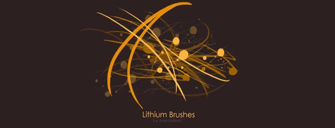 Lithium Brushes