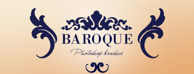Baroque Brushes