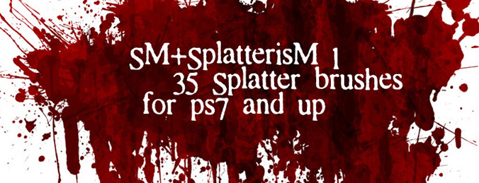 SplatterisM