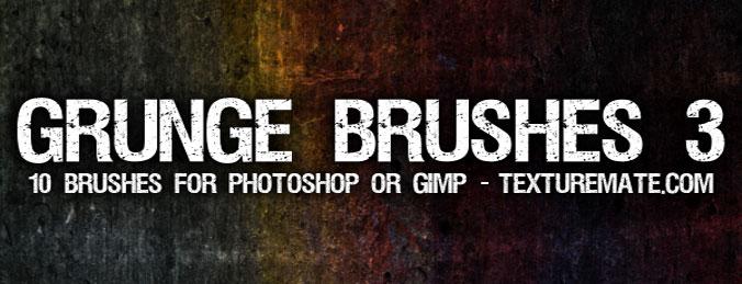 Grunge Brushes