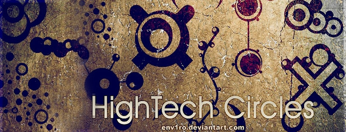 HighTech Circles