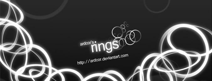 Ardcor's Rings