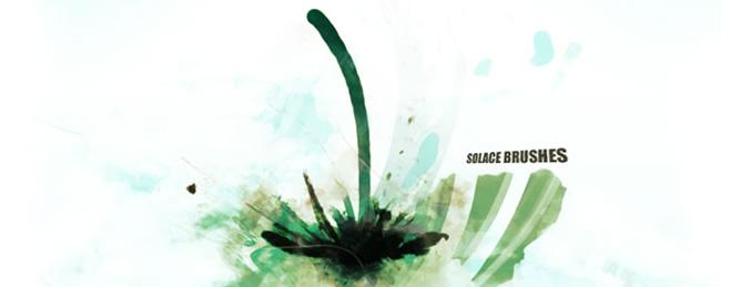 Solace Brushes