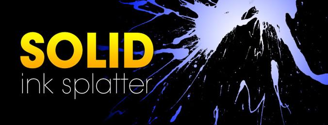 Solid Splatter