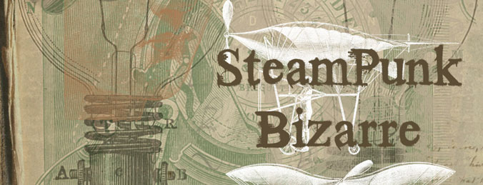 SteamPunk Brushes