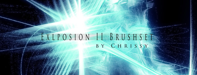 ExplosionII Brush