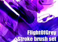 Stroke Brush