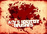 Ady's Splatter