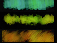 Artistic Texture Brushes