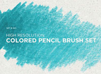 Pencil Brushes