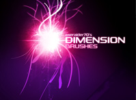 Dimension Brushes