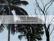 Free Tree Brushes free