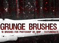 Grunge Brushes 5