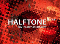 Halftone 3
