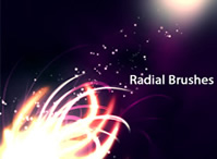 Radial 2 Brushes