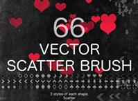 Vector Scatter