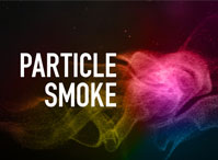 Particle Smoke