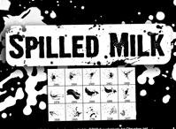 Spilled Milk Brushes