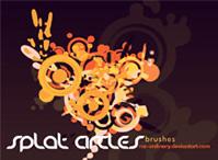 Splat Circles