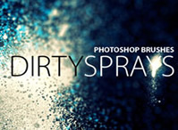 Dirty Spray