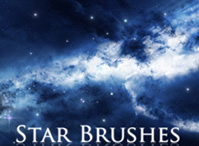 Star Brushes