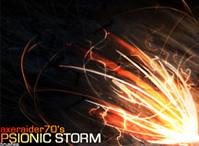 Psionic Storm