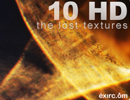 HD Lost Texture Brushes